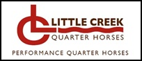 Little Creek Performance Quarter Horses